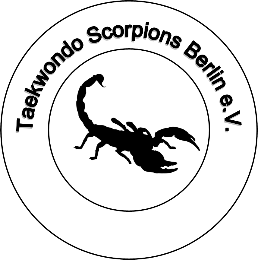 Taekwondo Scorpions Berlin